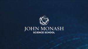 John Monash Science School - Website - Beyond Web