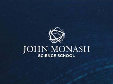 John Monash Science School - Website Design & Development by Beyond Web
