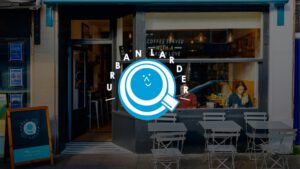 Urban Larder - Website - Beyond Web