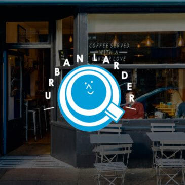 Urban Larder - Website - Beyond Web