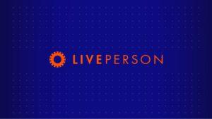 LivePerson Insights - Website - Beyond Web