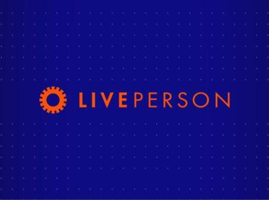 LivePerson Insights - Website Development by Beyond Web