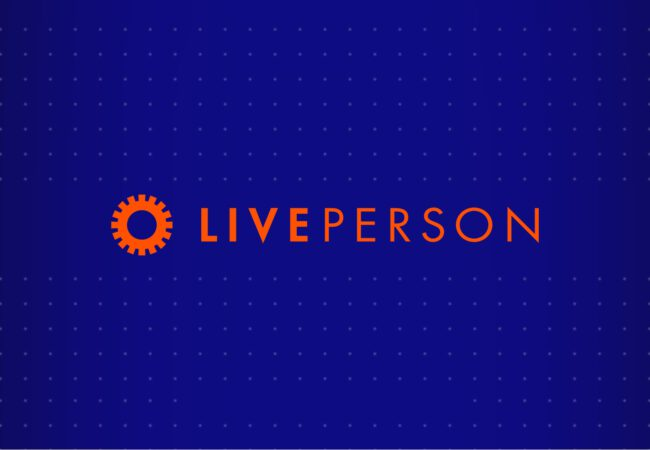 LivePerson Insights - Website - Beyond Web