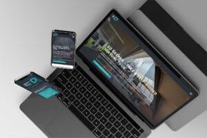 Prahran High School - Website - Beyond Web