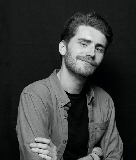 Will Brooks - Creative Director - Beyond Web