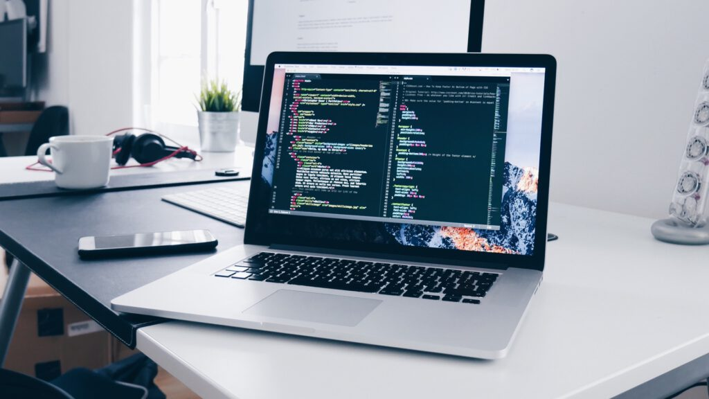 Beyond Web - Website Development