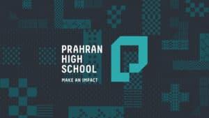 Prahran High School - Beyond Web