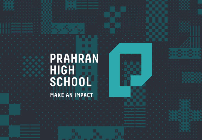 Prahran High School - Beyond Web