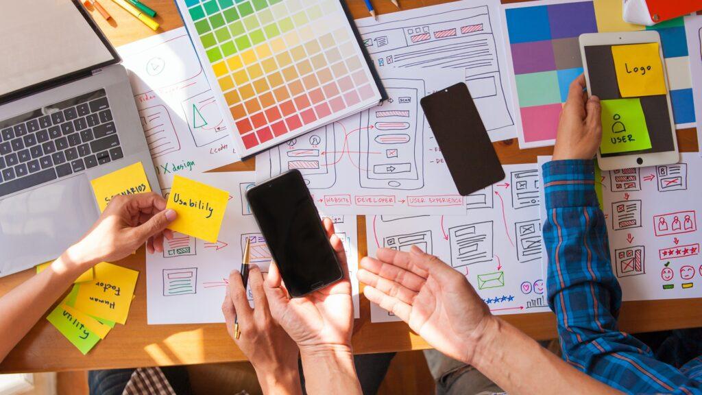 Beyond Web -School Website Branding And Design
