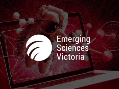 Emerging Sciences Victoria - Website Design & Development by Beyond Web