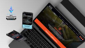 Beyond Web Ranked As A Top 30 B2B Web Design Company